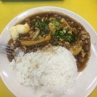 Photo taken at Restoran Puchong Fatt Kee by Lei on 7/9/2016