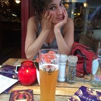 Photo taken at Eetcafé Rosereijn by romain f. on 9/10/2016