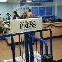 Photo taken at Walmart by Dwight B. on 10/16/2015
