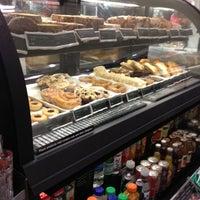 Photo taken at Starbucks by Megan L. on 9/17/2012