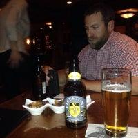Photo taken at Troll Hallen Lounge by John K. on 6/10/2014