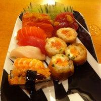 Photo taken at Sushi Mar by Kazu A. on 3/4/2014