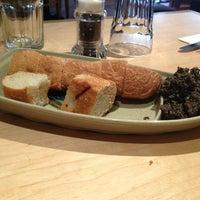 Photo taken at Cafe Venezia by Dov F. on 2/26/2013