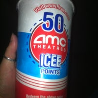 Photo taken at AMC Showplace Springfield 8 by Heather H. on 10/3/2012