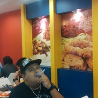 Photo taken at Texas Chicken by WallSWAT Shahnaz F. on 9/29/2014