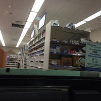 Photo taken at Walgreens by Gregorio N. on 2/12/2014