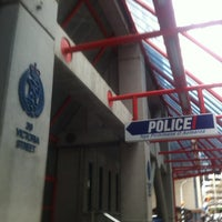 Photo taken at New Zealand Police - Wellington District HQ by Jo B. on 7/30/2013
