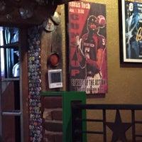 Photo taken at Caprock Cafe by Alex⭐ on 11/29/2015