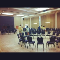 Photo taken at LSU - Student Union by Dante' J. on 9/23/2012
