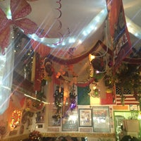 Photo taken at La Parilla Mexican Restaurant by Leo P. on 11/29/2015