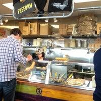 Photo taken at Freebirds World Burrito by JAY J. on 3/21/2013