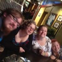 Photo taken at Jack Duggans Irish Pub by Em E. on 11/21/2012