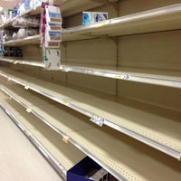 Photo taken at ShopRite by Donut D. on 10/28/2012