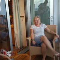 Photo taken at Holland America Westerdam by Sergey T. on 11/30/2013