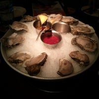 Photo taken at Pappadeaux Seafood Kitchen by Tim L. on 5/1/2013