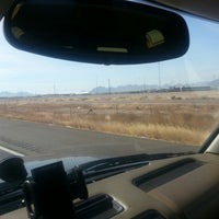 Photo taken at Arizona State Prison Complex - Lewis by Dave R. on 11/30/2012