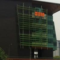 Photo taken at SBM Malaysia by JohnPrakash F. on 10/20/2012
