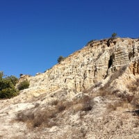 Photo taken at Fort Ord National Monument by Monika K. on 9/17/2013
