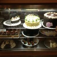 Photo taken at Landmark Diner by Michael C. on 3/31/2013