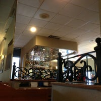 Photo taken at Landmark Diner by Michael C. on 6/12/2013