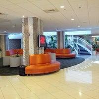 Photo taken at El Tropicano Hotel by The San Antonio R. on 7/15/2013