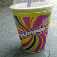 Photo taken at 7-Eleven by Keonte R. on 7/11/2013