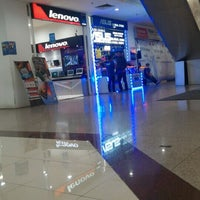 Photo taken at Cyber Mall by Niar_Idris on 7/24/2016