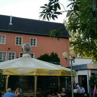 Photo taken at Paderborner Brauhaus by Renaade on 6/4/2016
