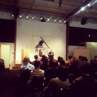 Photo taken at Writers Boot Camp by Sean R. on 2/20/2014