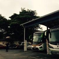 Photo taken at Lembaga Getah Malaysia by Syed I. on 2/24/2015