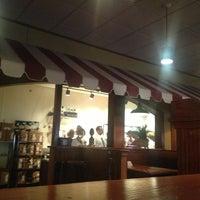 Photo taken at Demos' Restaurant by Angela R. on 3/12/2013
