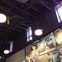 Photo taken at Starbucks by Steve H. on 2/2/2013