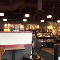 Photo taken at Starbucks by Steve H. on 2/16/2013