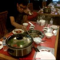 Photo taken at Hanamasa by eva t. on 9/27/2012