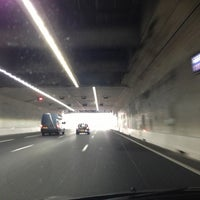 Photo taken at Coentunnel by Suly A. on 6/24/2013