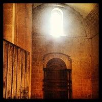 Photo taken at Iglesia románica Sta. María de Siones by Ainhoa G. on 3/9/2013