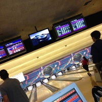 Photo taken at Fountain Bowl by John G. on 12/14/2012