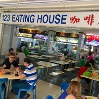 Photo taken at 123 Eating House by Gerard T. on 8/5/2016