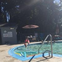 Photo taken at Sunwood Lakes Pool by Kelsey W. on 7/17/2015