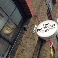 Photo taken at The Breakfast Club by Krzysztof K. on 6/21/2013