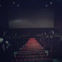 Photo taken at Cine Araújo by Natan V. on 11/17/2013