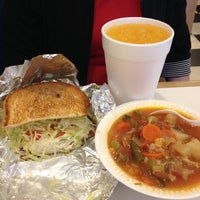 Photo taken at Boondini's Sandwich Superstore by Corey W. on 11/6/2013