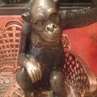 Photo taken at Red Monkey Tavern by Corey W. on 10/17/2012