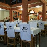 Photo taken at Restaurante do Paulinho by Flávio José D. on 3/2/2016
