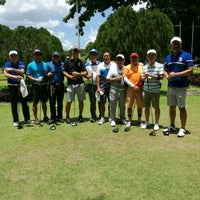 Photo taken at Camp Aguinaldo Golf Club by Bert A. on 7/21/2016