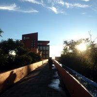 Photo taken at Tecnológico de Monterrey by W@LLS on 9/27/2013