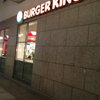 Photo taken at Burger King by Andrey S. on 4/5/2014