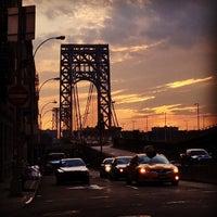 Photo taken at George Washington Bridge Bus Station by Jeremy H. on 6/26/2013