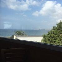 Photo taken at Insotel Club Formentera Playa Hotel by Владислав С. on 7/25/2015