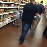 Photo taken at Walmart Supercenter by Jim K. on 12/31/2012